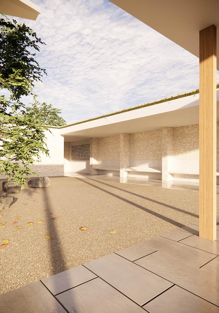 Designcubed Architects Thurrock Crematorium12