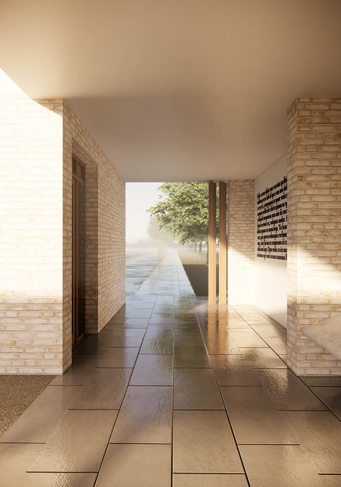 Designcubed Architects Thurrock Crematorium13