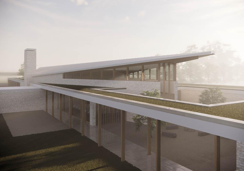 Designcubed Architects Thurrock Crematorium4