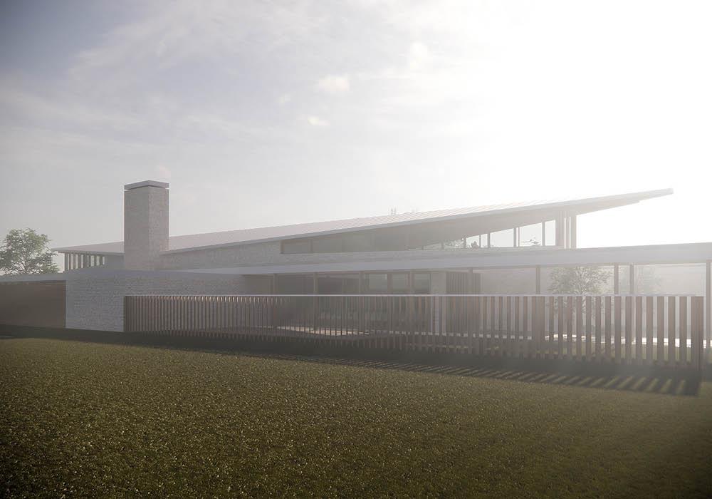 Designcubed Architects Thurrock Crematorium5