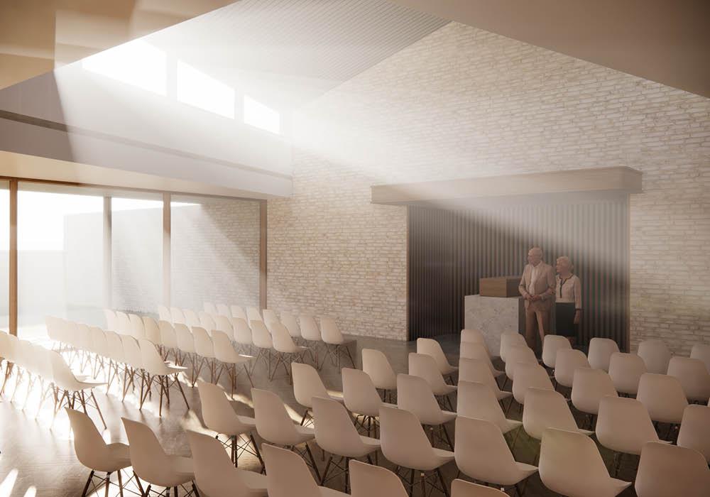 Designcubed Architects Thurrock Crematorium7