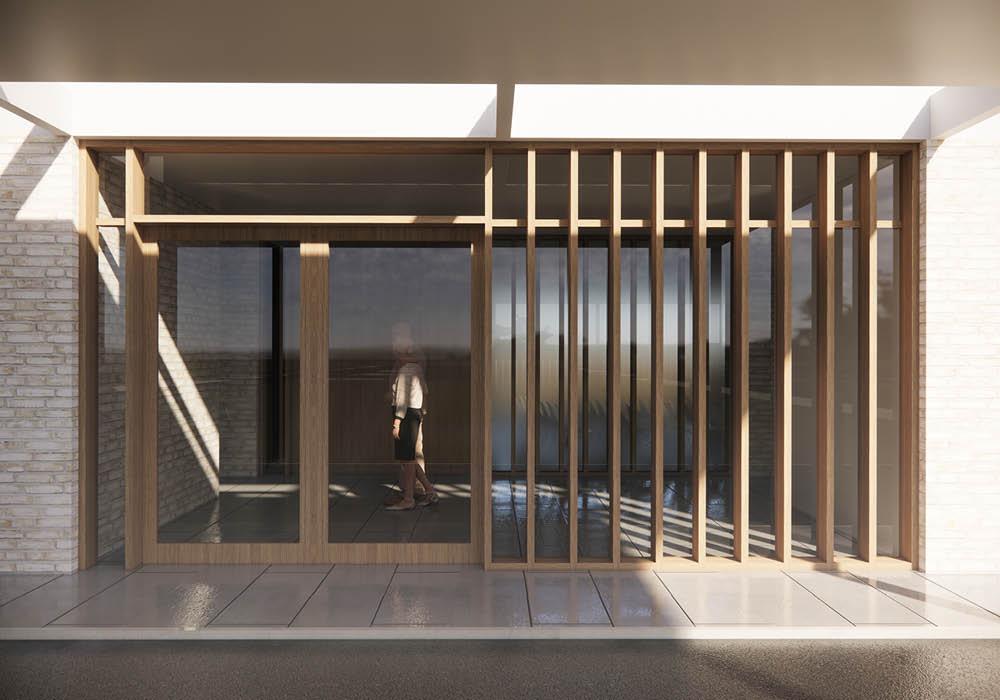 Designcubed Architects Thurrock Crematorium8