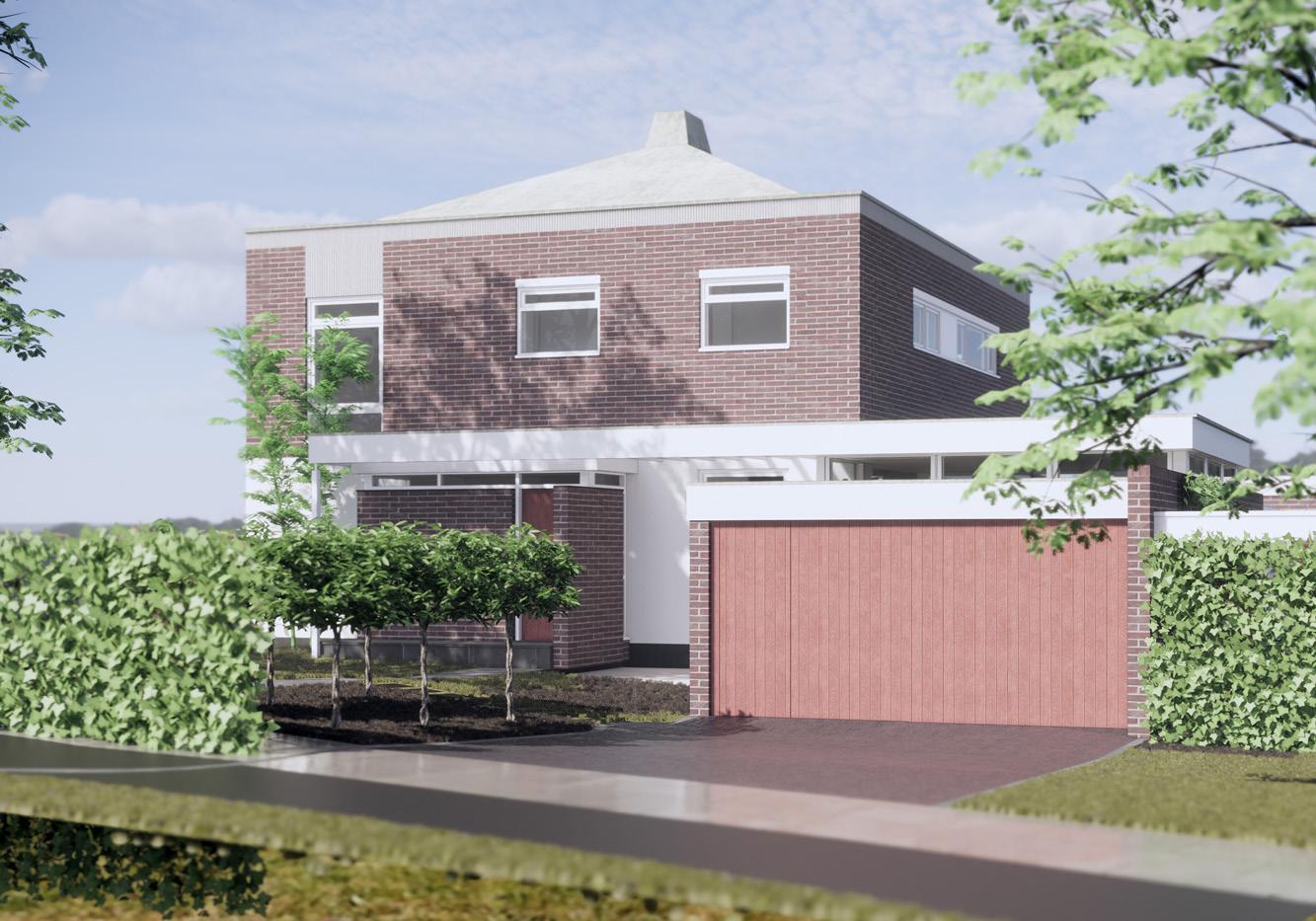 Designcubed Architects Tollgate Drive