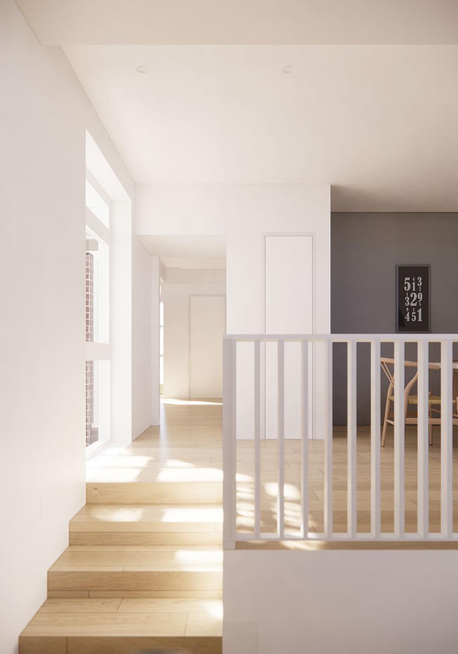 Designcubed Architects Tollgate Drive 17
