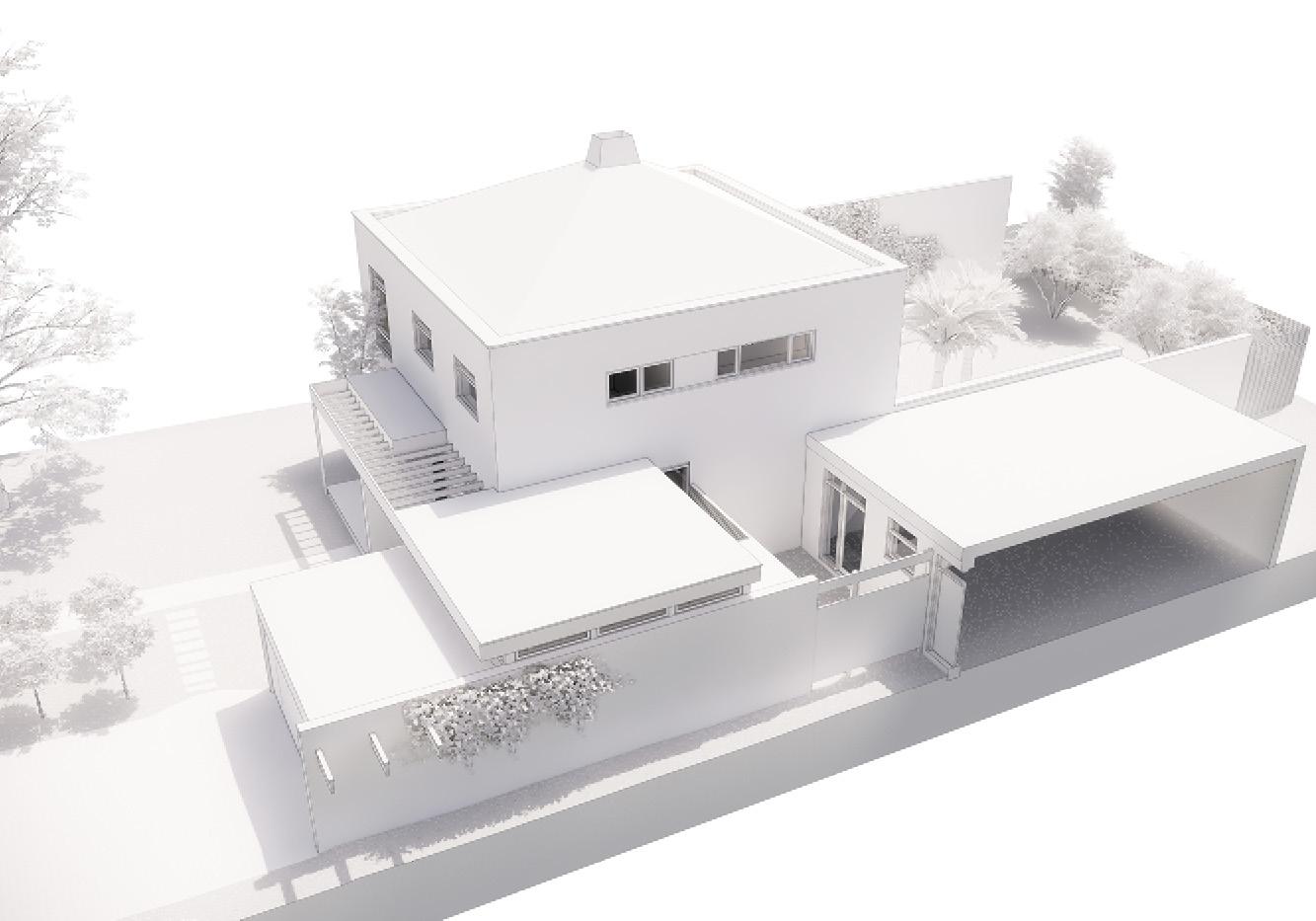 Designcubed Architects Tollgate Drive 3