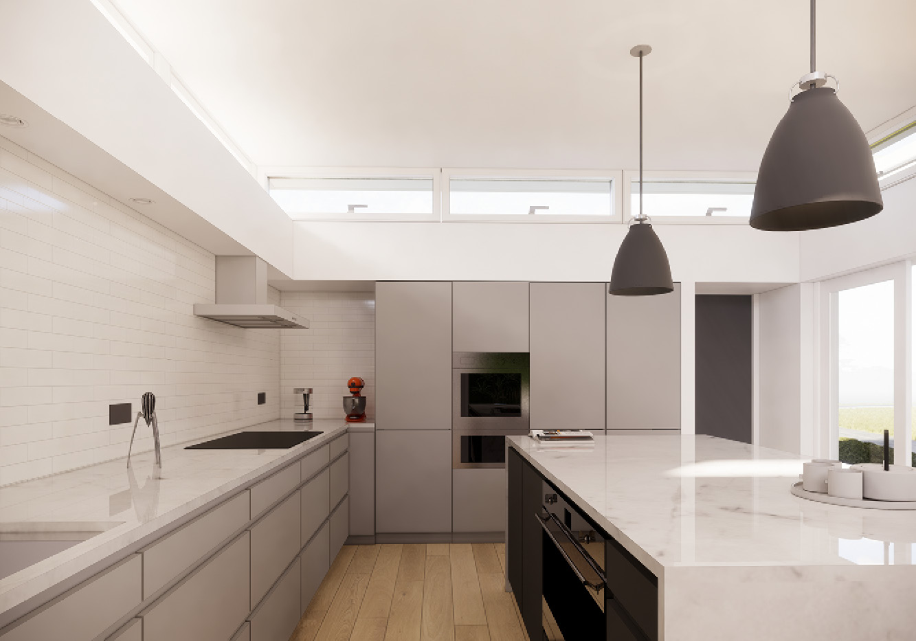 Designcubed Architects Tollgate Drive 4