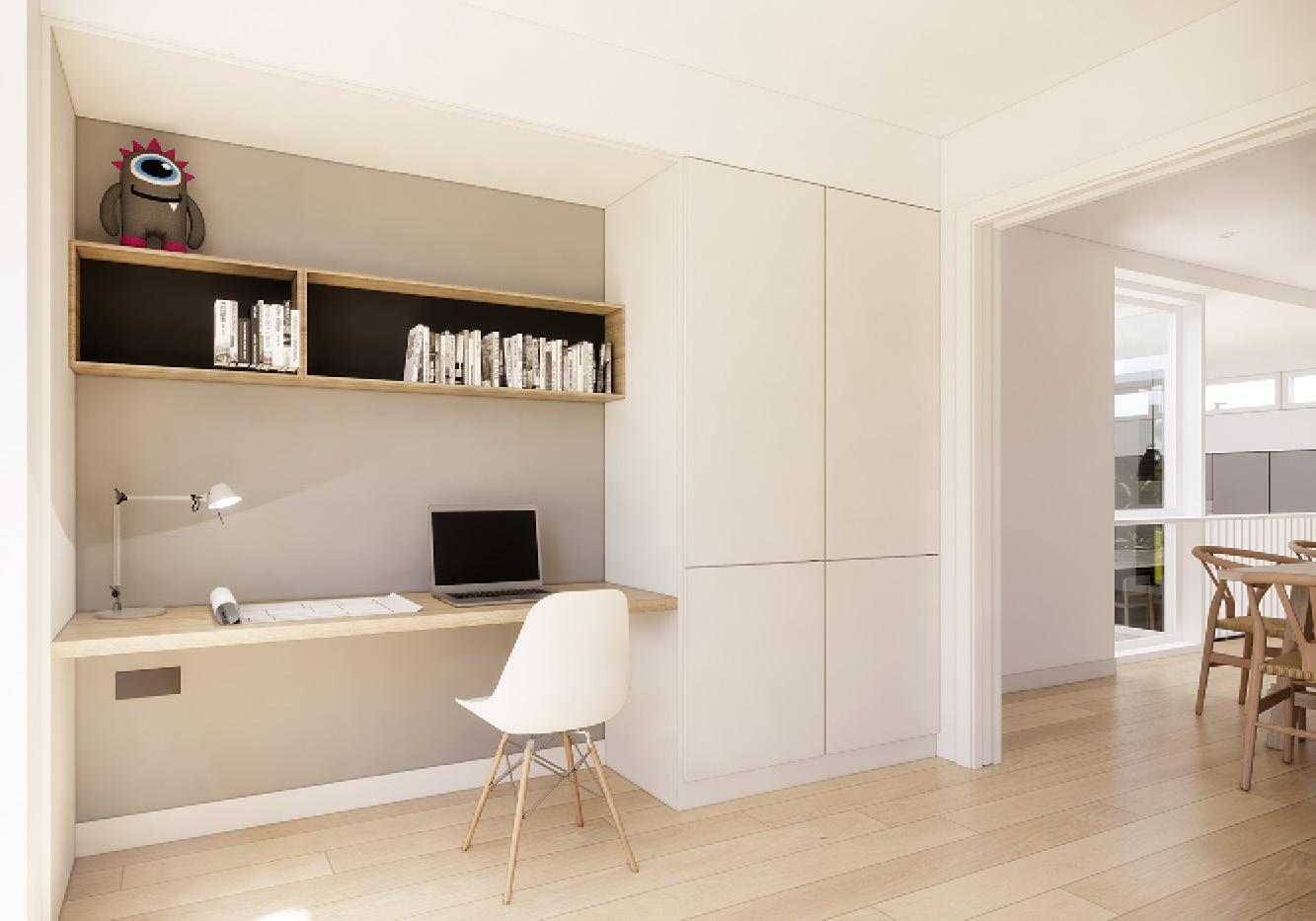 Designcubed Architects Tollgate Drive 5