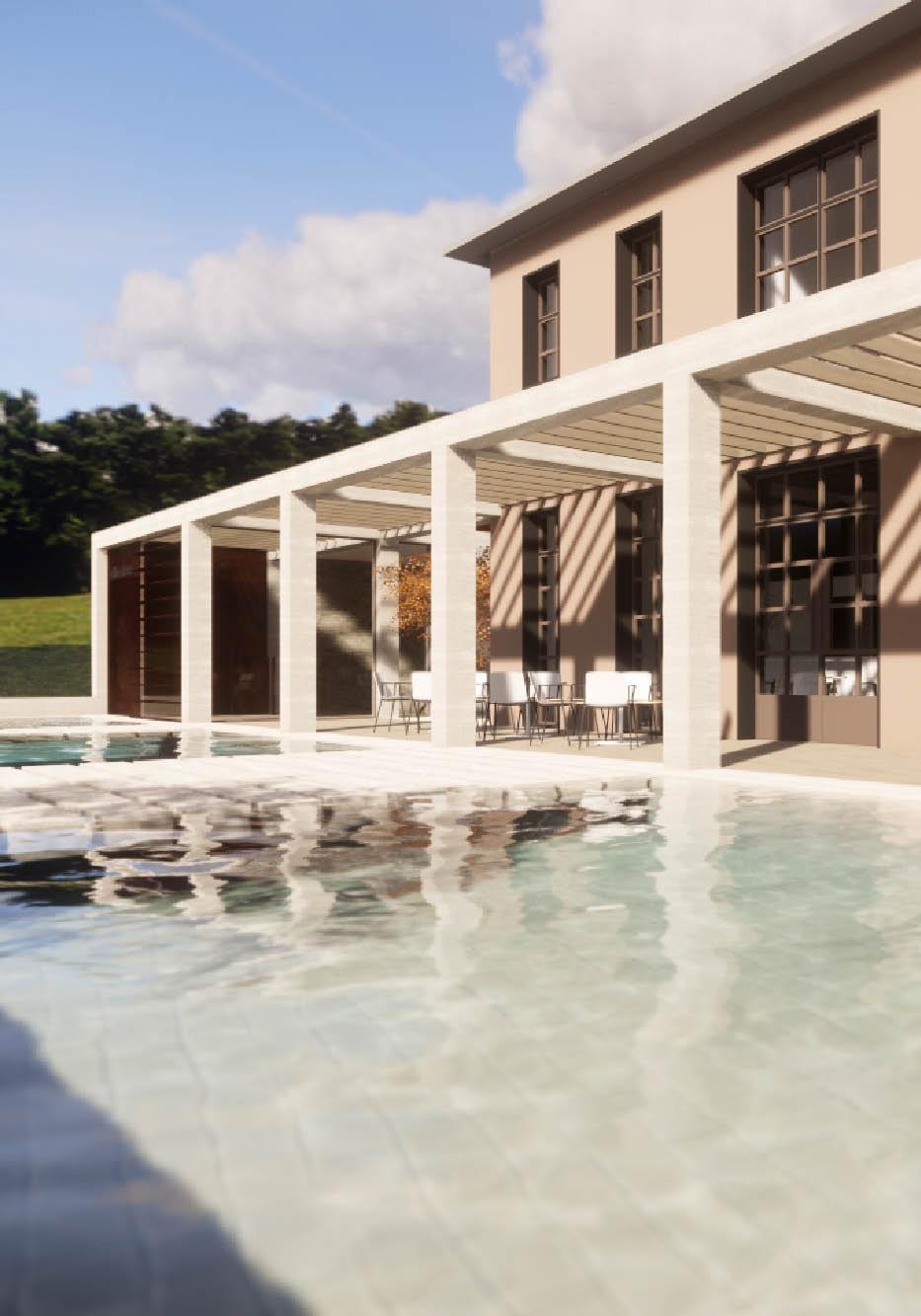 Designcubed Architects Tuscany Winery 5