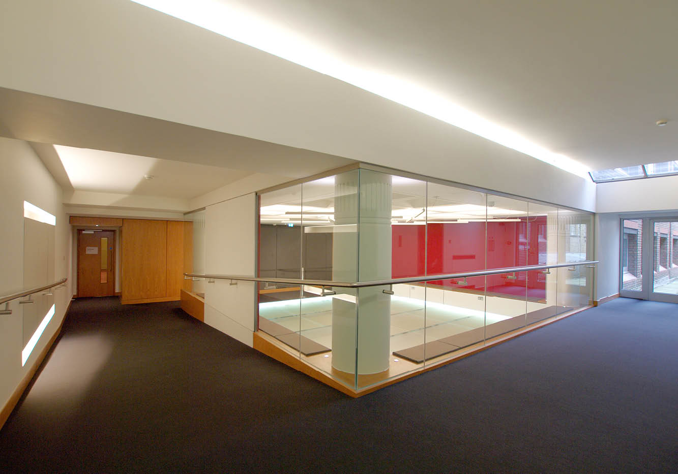 Designcubed Architects Wimpole Street Royal Society of Medicine 10