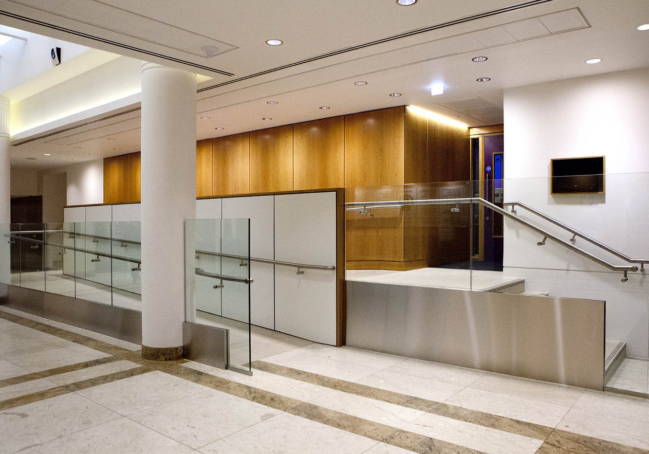 Designcubed Architects Wimpole Street Royal Society of Medicine 4