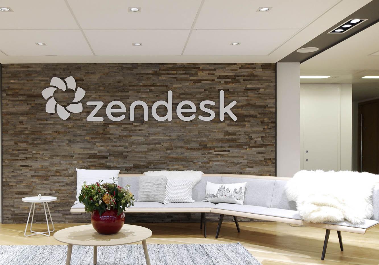 Designcubed Architects Zendesk